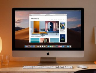 apple imac all-in-one